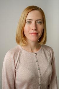 Марина Шелягина
