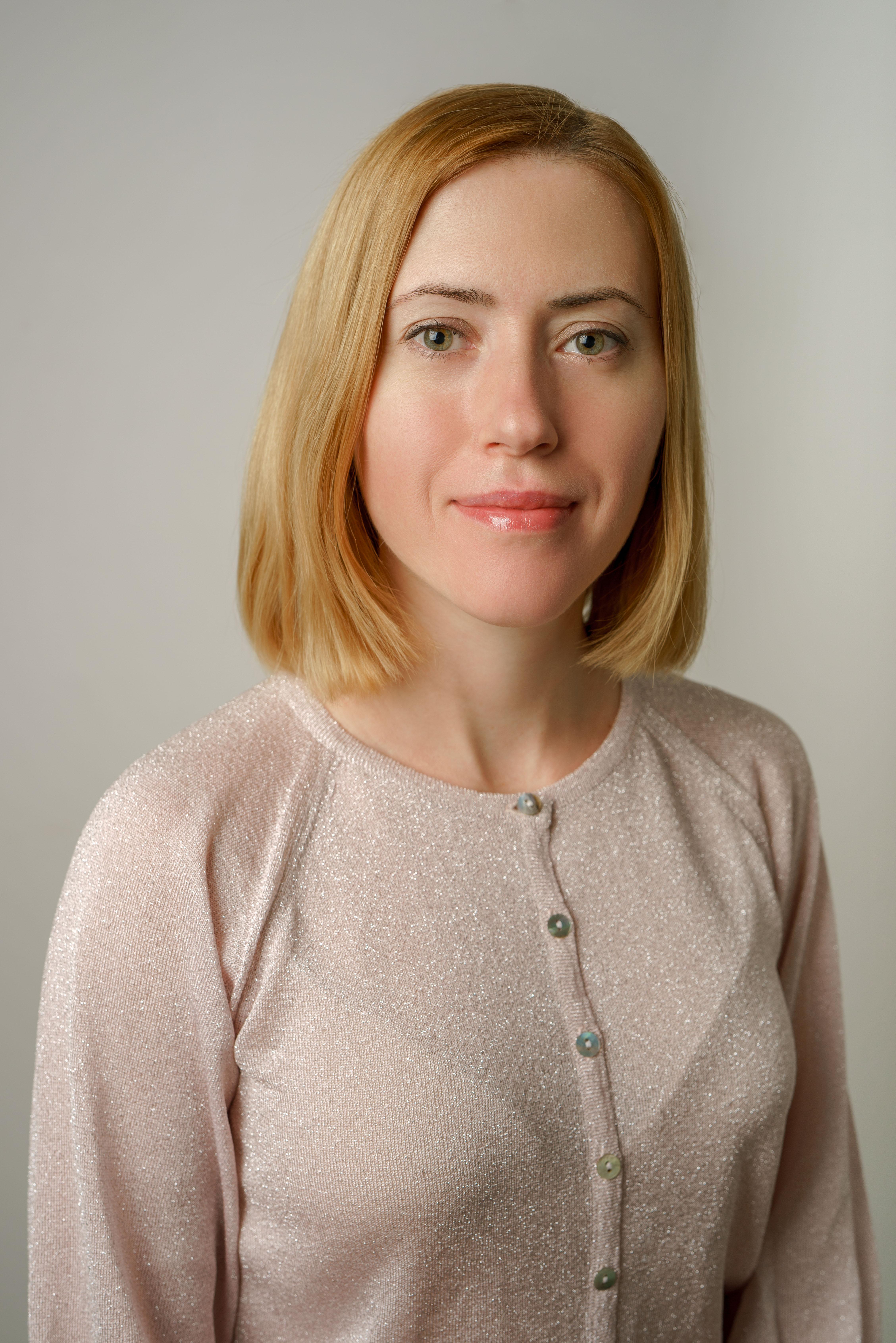 Марина Шелягина : Управляющий партнер