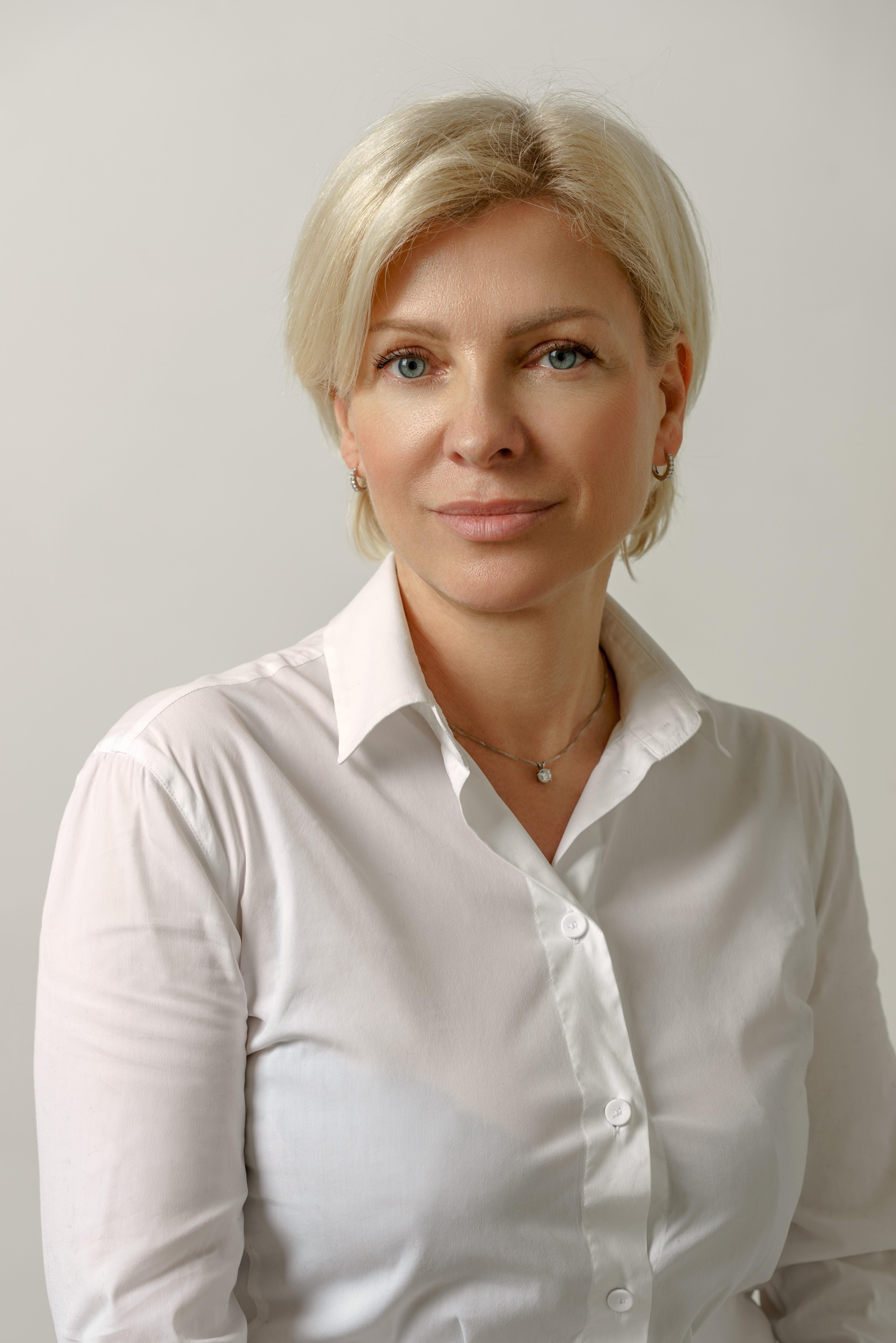 Лариса Кондратова : Управляющий партнер